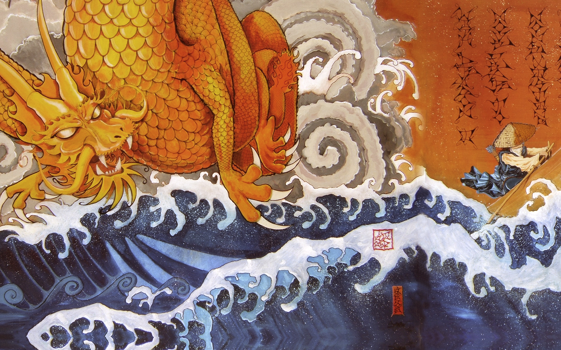 Ukiyo3.com | A Modern Approach to Ukiyo-e Art